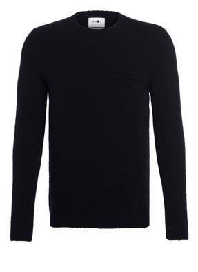 NN07 Pullover HERBIE CREW