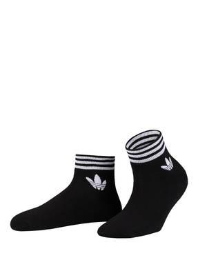 adidas Originals 3er-Pack Socken TREFOIL ANKLE