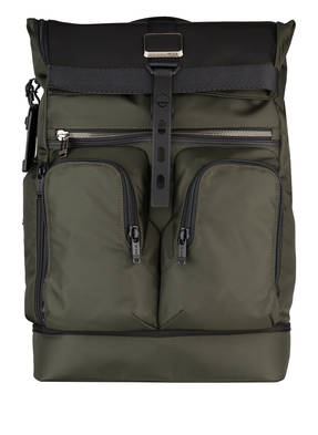 TUMI Rucksack ALPHA BRAVO LONDON