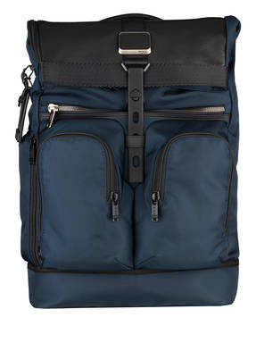 TUMI ALPHA BRAVO Rucksack LONDON