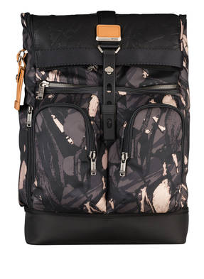 TUMI ALPHA BRAVO Laptop-Rucksack LONDON