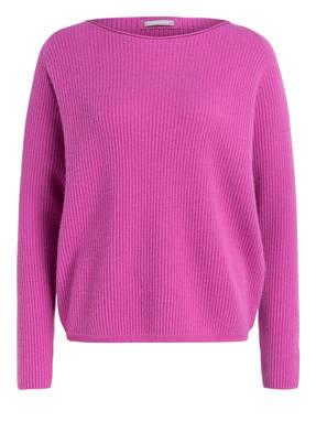 HEMISPHERE Oversized-Pullover aus Cashmere
