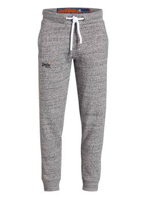 Superdry Sweatpants Slim Fit