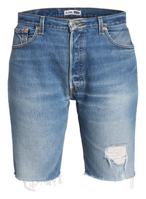 RE/DONE Jeans-Shorts THE LONG SHORT