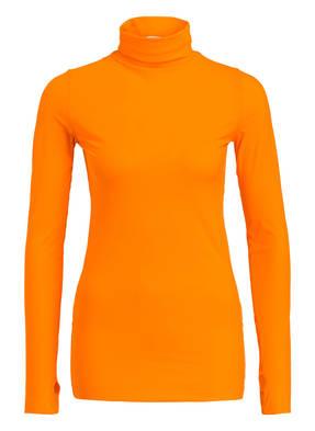 low priced ca6ec 9244c Orange Rollkragenpullover für Damen online kaufen :: BREUNINGER