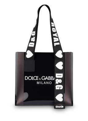 DOLCE&GABBANA Shopper STREET