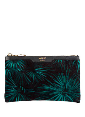 WOUF Samt-Pouch AMAZON