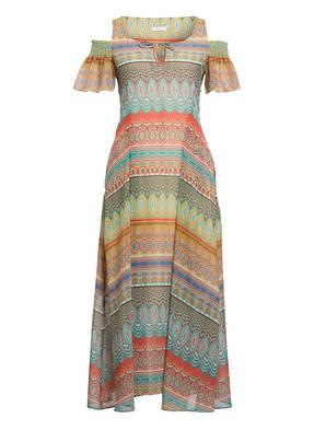 RIANI Cold-Shoulder-Kleid
