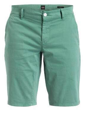 BOSS Chino-Shorts SCHINO Slim Fit