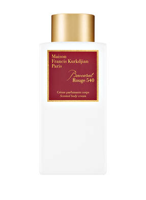 Maison Francis Kurkdjian Paris BACCARAT ROUGE