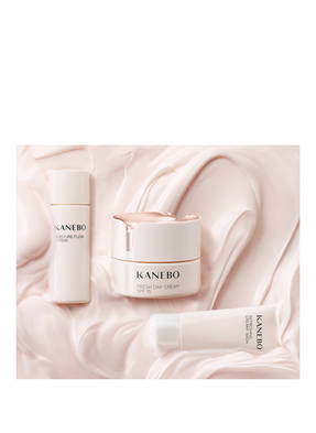 KANEBO FRESH DAY CREAM KIT