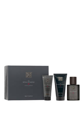 RITUALS SAMURAI - TRAVEL SHAVE SET