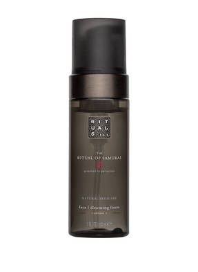 RITUALS SAMURAI - FACE CLEANSING FOAM