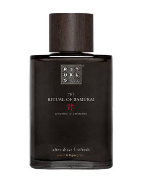RITUALS SAMURAI - AFTER SHAVE REFRESHING GEL