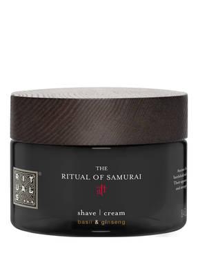 RITUALS SAMURAI SHAVE CREA