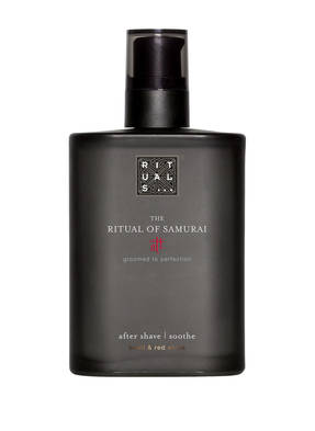 RITUALS SAMURAI - AFTER SHAVE SOOTHING BALM
