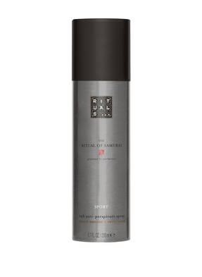 RITUALS SAMURAI - ANTI-PERSPIRANT SPRAY