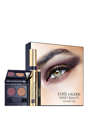 ESTÉE LAUDER PARIS EYE LOOKS - SWEET BEAUTY