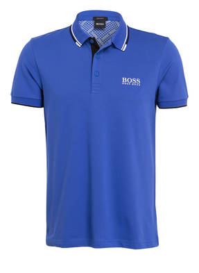 BOSS Piqué-Poloshirt PADDY PRO Modern Fit