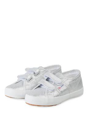 SUPERGA Sneaker LAMEBUMP