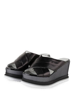 BOGNER Wedges CANNES 9A