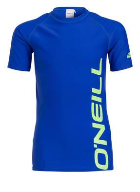 O'NEILL T-Shirt RASH GUARD mit UV-Schutz UPF 50+