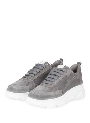 COPENHAGEN Plateau-Sneaker VITELLO