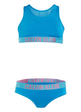 Calvin Klein Bustier-Bikini INTENSE POWER