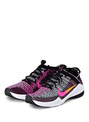 Nike Fitnessschuhe AIR ZOOM FEARLESS FLYKNIT 2