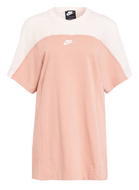 Nike Kleid mit Mesh-Einsätzen
