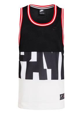Nike Tanktop AIR aus Mesh