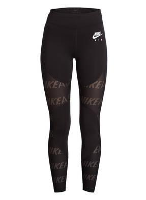 Nike 7/8-Tights AIR FAST mit Mesh-Einsätzen