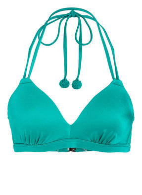 BEACHLIFE Neckholder-Bikini-Top COLUMBIA