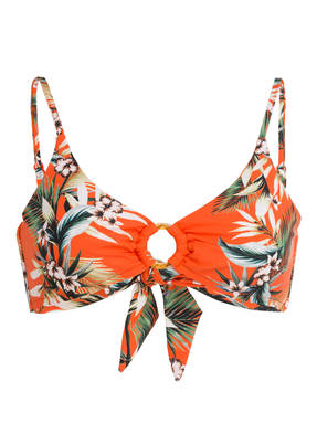 SEAFOLLY Bralette-Bikini-Top OCEAN ALLEY