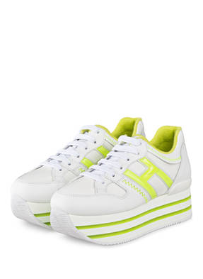 HOGAN Plateau-Sneaker Maxi H222
