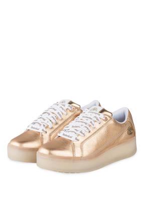 Timberland Plateau-Sneaker MARBLESEA