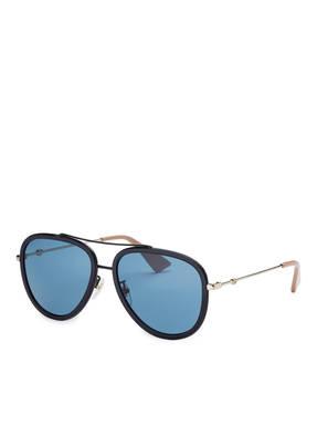 GUCCI Sonnenbrille GG0062S