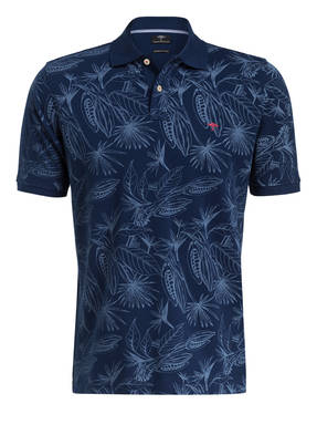FYNCH-HATTON Piqué-Poloshirt Casual Fit