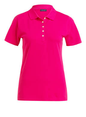 DARLING HARBOUR Piqué-Poloshirt
