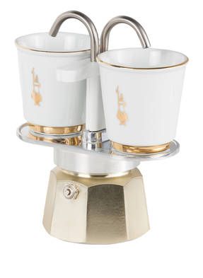 BIALETTI Espressokocher-Set MINI EXPRESS