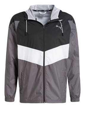 PUMA Trainingsjacke REACTIVE