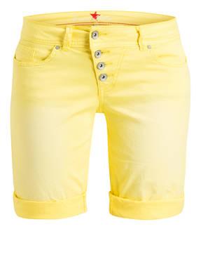 neue Version am besten authentisch offizieller Shop Jeans-Shorts MALIBU