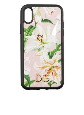 DOLCE&GABBANA iPhone-Hülle