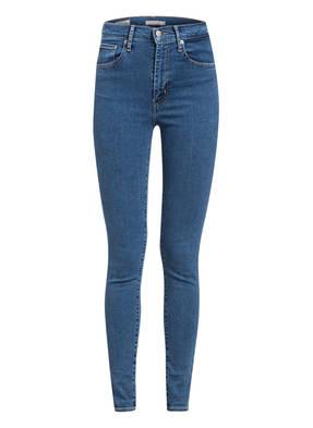 Levi's® Skinny-Jeans MILE HIGH