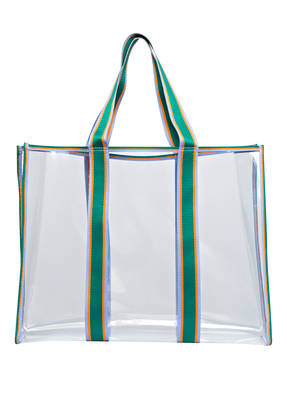 BECK SÖNDERGAARD Shopper MATRIA GRAPHIC