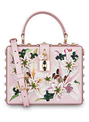 DOLCE&GABBANA Handtasche DOLCE BOX