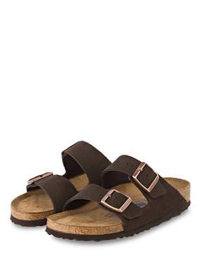 c623cb65b18d6 Braune Pantoletten für Damen online kaufen :: BREUNINGER