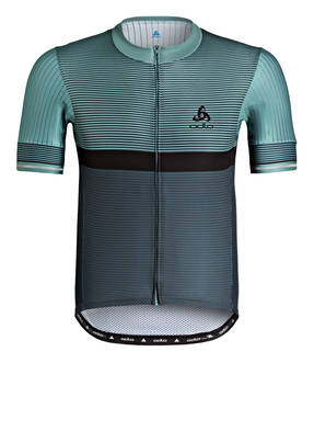 odlo Radtrikot STAND-UP COLLAR