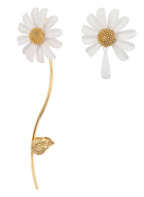 kate spade new york Ohrstecker INTO THE BLOOM