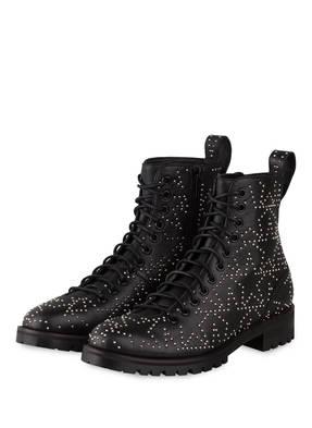 JIMMY CHOO Boots CRUZ